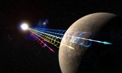 Proxima Centauri